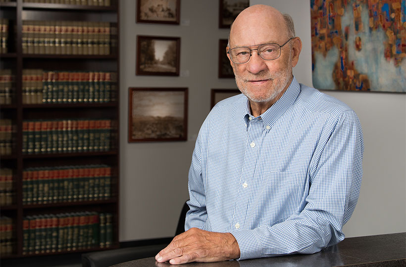 Larry Fulton