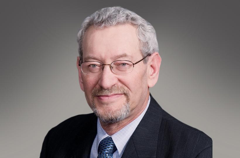 Seymour Joseph